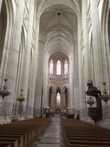 cathedrale de Nantes