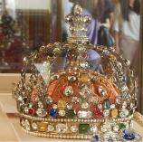 La Couronne de Louis XV