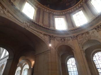 Eglise de Saint-Roch