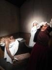 L'assasinat du revolutionaire Marat par Charlotte Corday