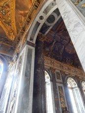 Plafond Galérie des Glaces