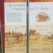 Nantes au XVII siècle
