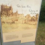 Le château de Nantes au XVIIe siècle