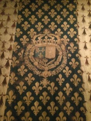 Les Roys de France et les Ducs, des Duchesses de Bretagne