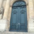 Eglise Saint Roch, Paris