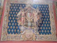 Les tapisseries du Roy