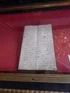 Testament de Louis XIV