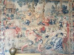 Les tapisseries royales