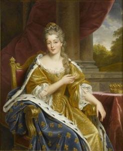Marie Françoise Louise de Bourbon