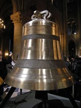 Cloche Notre Dame Denis