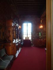 Grand Salon Cheverny